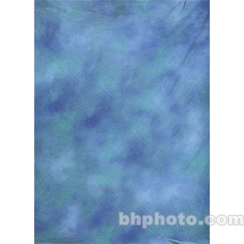 Studio Dynamics 10x30' Muslin Background - Brigadoon