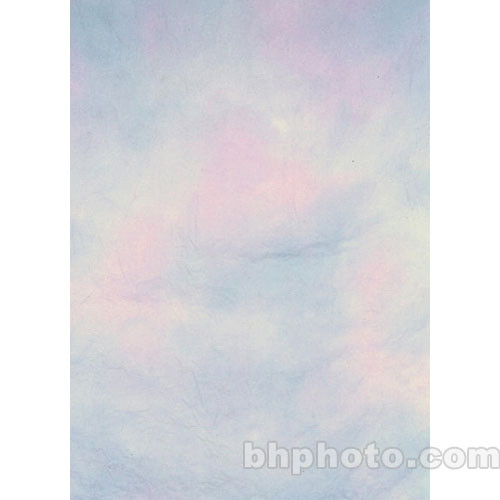 Studio Dynamics 10x30' Muslin Background - Paintsong