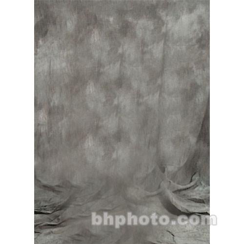 Studio Dynamics 10x30' Muslin Background - Shadow Gray