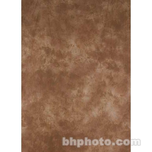 Studio Dynamics 10x30' Muslin Background - Zanzibar Brown