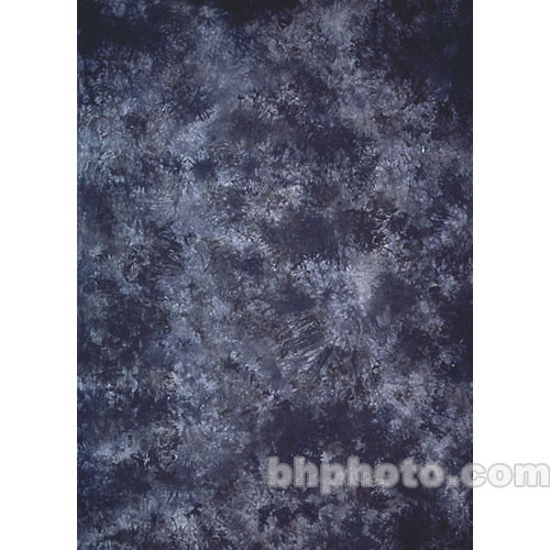 Studio Dynamics 12x12' Muslin Background - Blue Danube