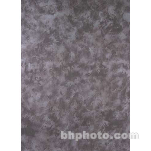 Studio Dynamics 12x12' Muslin Background - Plato Grey