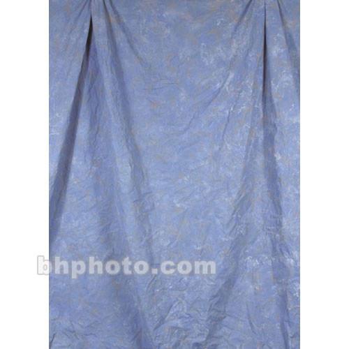 Studio Dynamics 12x12' Muslin Background - Fabriano Blue