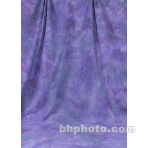 Studio Dynamics 12x20' Muslin Background - Carmelita Purple