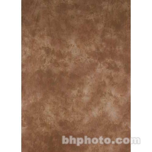 Studio Dynamics 12x20' Muslin Background - Zanzibar Brown