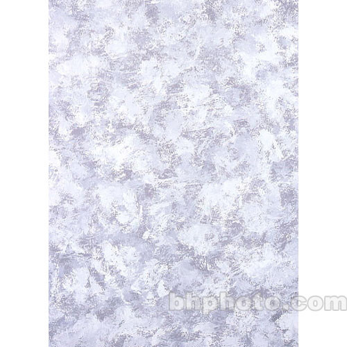 Studio Dynamics 12x20' Muslin Background - Nordic White