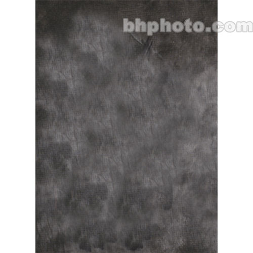 Studio Dynamics 12x24' Muslin Background - Gothic Grey