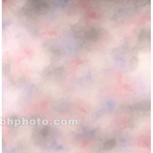Studio Dynamics Classic Muslin Background - 12 x 24' - Monique