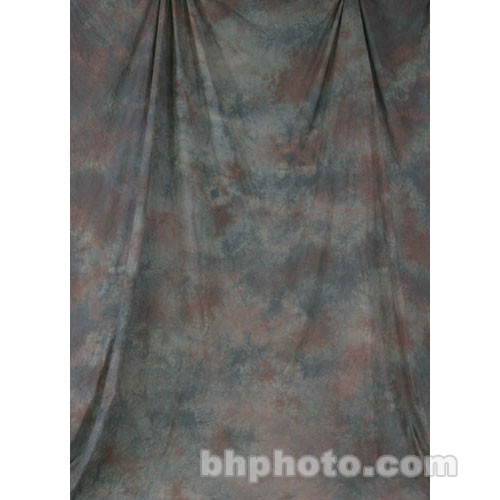 Studio Dynamics 12x24' Muslin Background - Marquis Grey