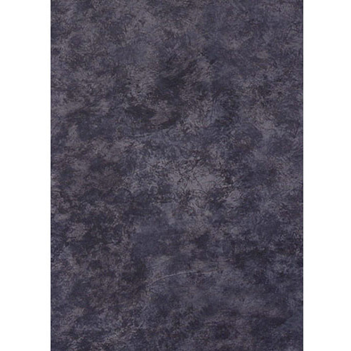 Studio Dynamics 12x24' Muslin Background (Bravo, Black and Gray)