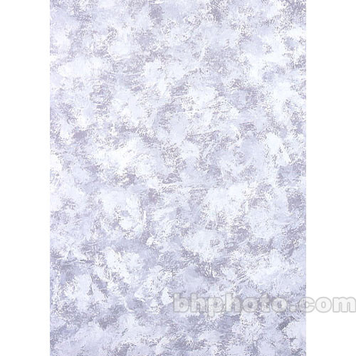 Studio Dynamics 12x24' Muslin Background - Nordic White