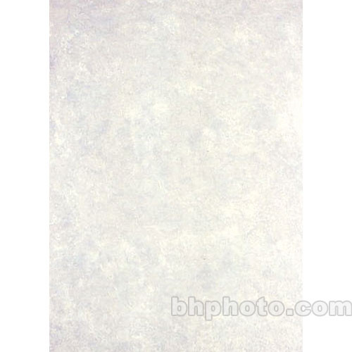 Studio Dynamics 12x24' Muslin Background - Snowcap