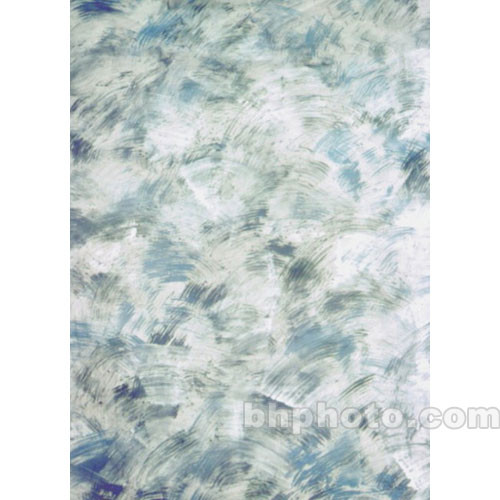 Studio Dynamics 12x24' Muslin Background - Cascade
