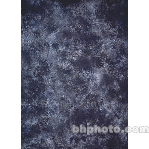 Studio Dynamics 12x30' Muslin Background - Blue Danube