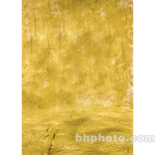 Studio Dynamics 12x30' Muslin Background - Desert Dawn Yellow