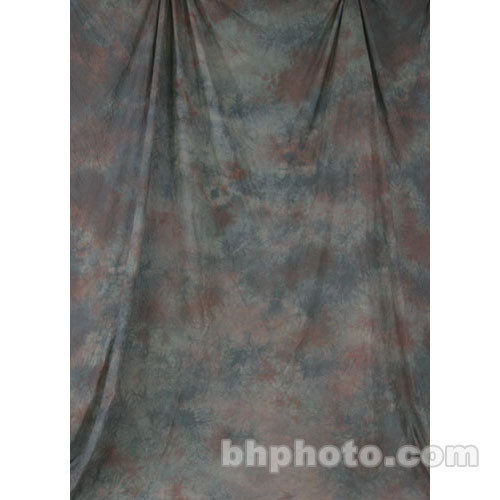 Studio Dynamics 12x30' Muslin Background - Marquis Grey