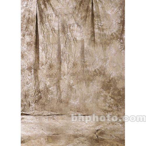 Studio Dynamics 12x30' Muslin Background - Positano Brown, Tan