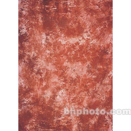 Studio Dynamics 12x30' Muslin Background - Spartacus Spartacus Red. Brown