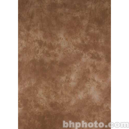 Studio Dynamics 12x30' Muslin Background - Zanzibar Brown