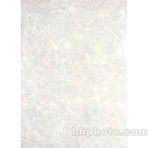 Studio Dynamics 12x30' Muslin Background - Snowcap