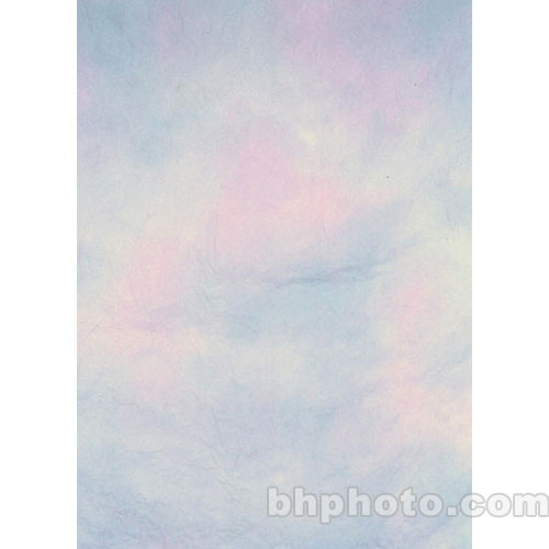 Studio Dynamics 16x20' Muslin Background - Paintsong