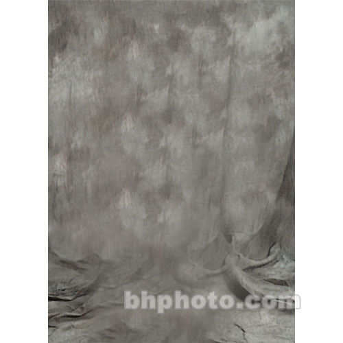 Studio Dynamics 16x20' Muslin Background - Shadow Grey