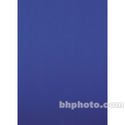 Studio Dynamics 5x6' Canvas Background LSM - Chroma Key Blue