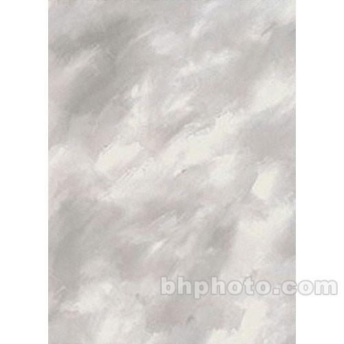 Studio Dynamics Canvas Background, Light Stand Mount - 5x6' - Malibu Gray