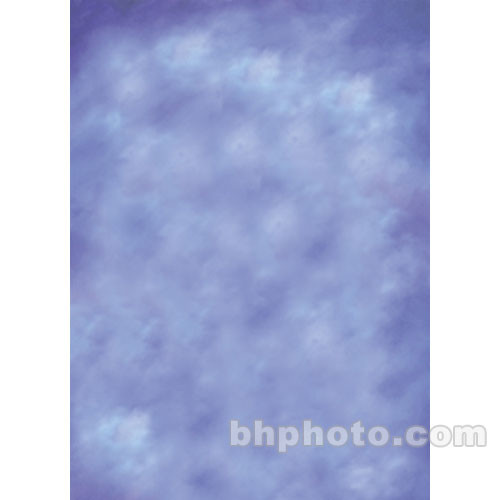 Studio Dynamics Canvas Background, Light Stand Mount - 5x6' - Regalia