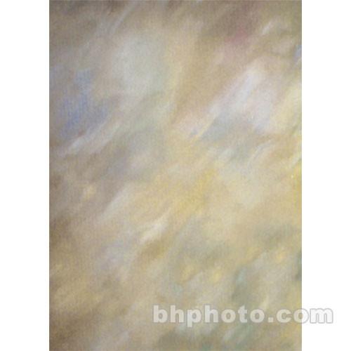 Studio Dynamics Canvas Background, Light Stand Mount - 5x6' - Sierra