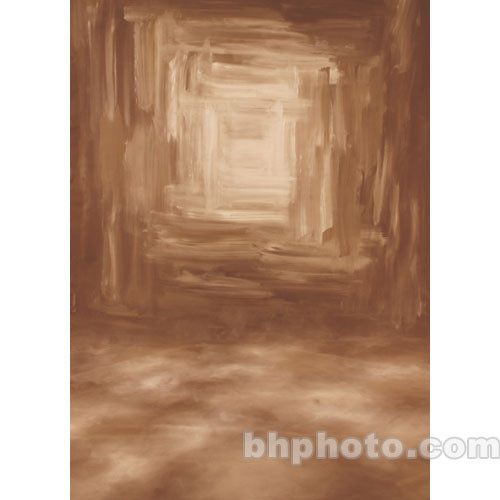 Studio Dynamics Canvas Background, Light Stand Mount - 5x6' - Wanderer