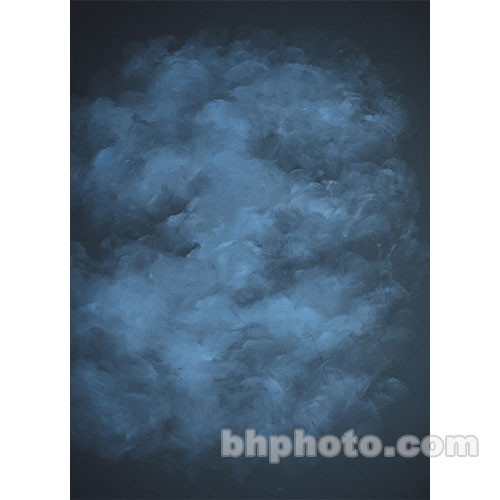 Studio Dynamics Canvas Background, Light Stand Mount - 5x6' - Warwick