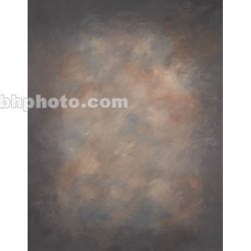 Studio Dynamics Canvas Background, Lightstand Mount - 5x6' - (Zeus)