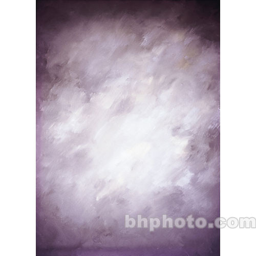 Studio Dynamics Canvas Background, Studio Mount - 5x6' - Amherst