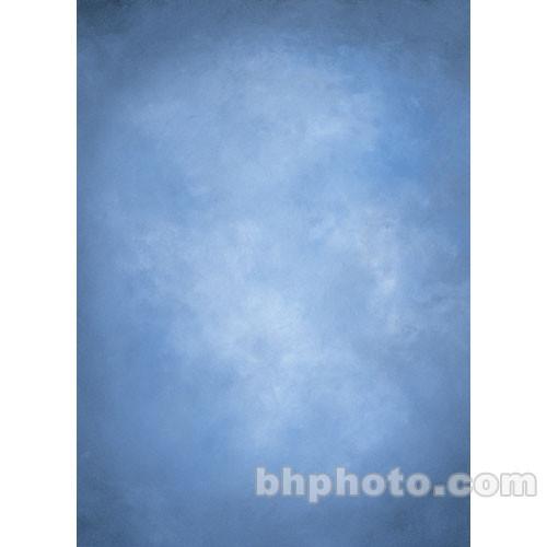 Studio Dynamics Canvas Background, Studio Mount - 5x6' - Arctic Blue