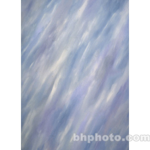 Studio Dynamics Canvas Background, Studio Mount - 5x6' - Carnaby