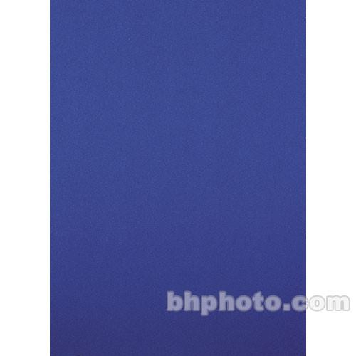 Studio Dynamics Canvas Background, Studio Mount - 5x6' - Chroma Key Blue