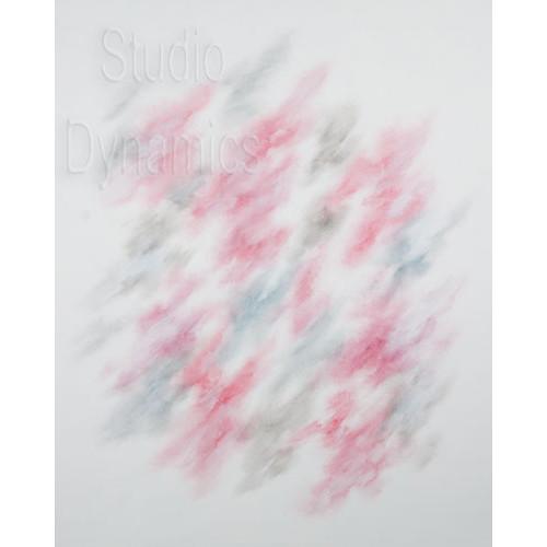 Studio Dynamics Canvas Background, Studio Mount - 5x6' - Concerto