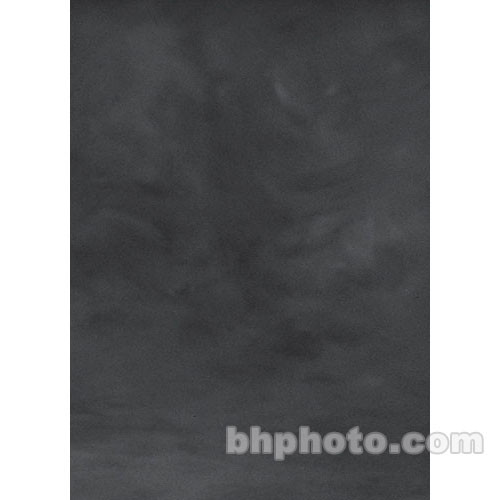 Studio Dynamics Canvas Background, Studio Mount - 5x6' - Dark Gray Texture