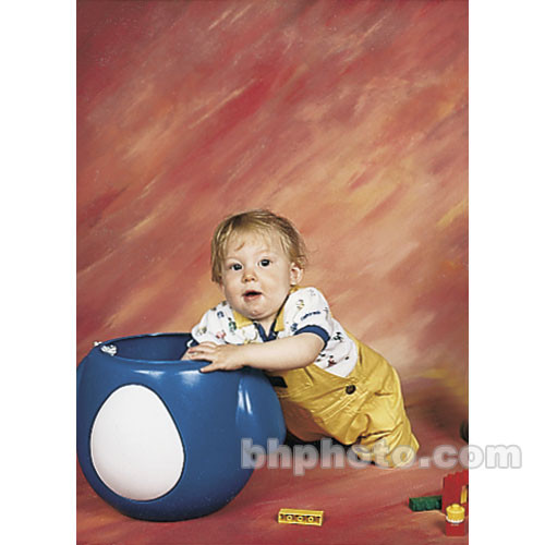 Studio Dynamics Canvas Background, Studio Mount - 5x6' - Electra