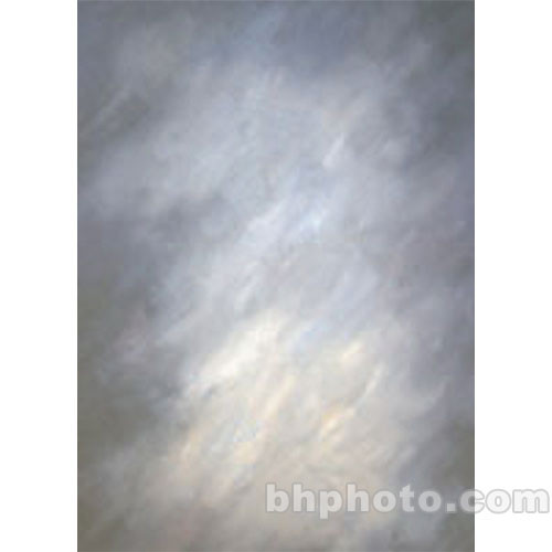 Studio Dynamics Canvas Background, Studio Mount - 5x6' - Kensington
