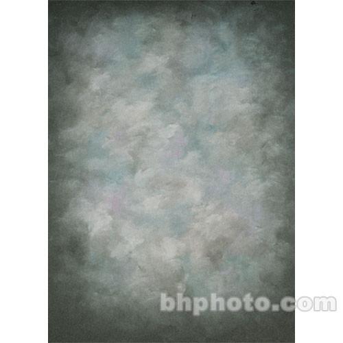 Studio Dynamics Canvas Background, Studio Mount - 5x6' - Oasis