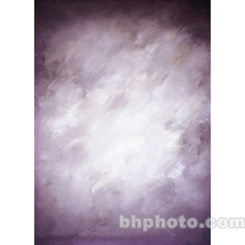Studio Dynamics Canvas Background, Light Stand Mount - 5x7' - Amherst