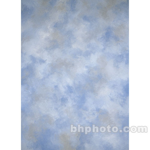 Studio Dynamics Canvas Background, Light Stand Mount - 5x7' - Avalon