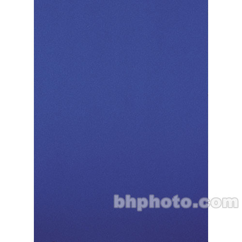 Studio Dynamics 5x7' Canvas Background LSM - Chroma Key Blue