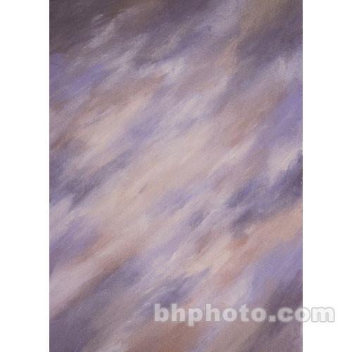 Studio Dynamics Canvas Background, Light Stand Mount - 5x7' - Cresta