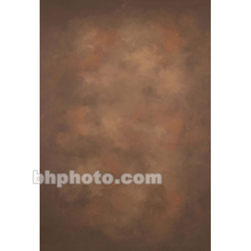 Studio Dynamics Canvas Background, Lightstand Mount - 5x7' - (Taos Brown)