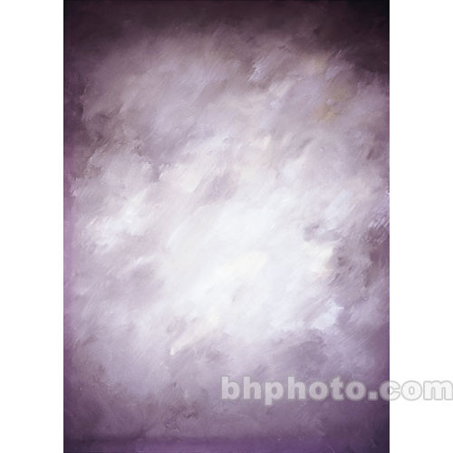 Studio Dynamics Canvas Background, Studio Mount - 5x7' - Amherst
