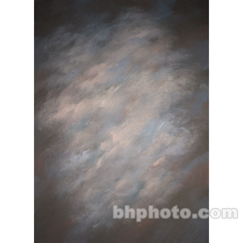 Studio Dynamics Canvas Background, Studio Mount - 5x7' - Camelot