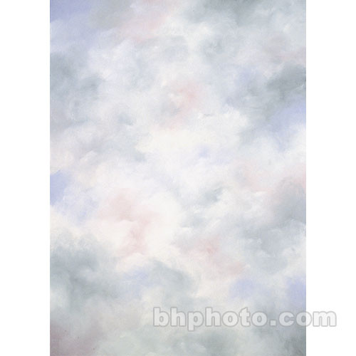 Studio Dynamics Canvas Background, Studio Mount - 5x7' - Chantal